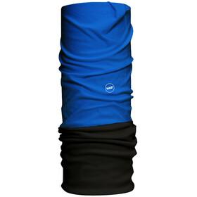 HAD Fleece sjaal Kinderen blauw/zwart